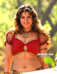 Rambha unseen collection