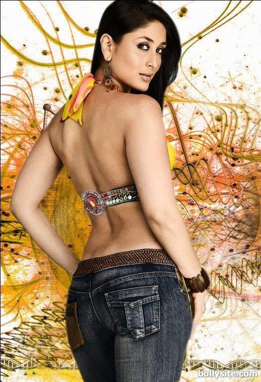 kareena-kapoor-in-ass-tight-jeans | Actressky